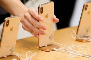Apple cân nhắc dùng modem 5G từ Samsung, MediaTek cho iPhone 2019