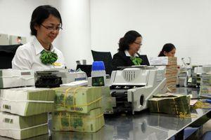 Vietcombank chi thưởng 'khủng' cho các chi nhánh