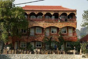 Ninh Bình khuyến cáo du khách không lưu trú tại các homestay trái phép ở Tràng An
