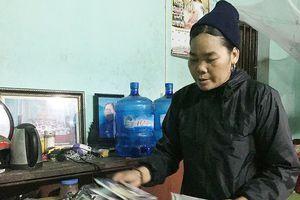 Mẹ Cúc 'gàn', 10 năm gom nhặt hàng vạn thai nhi để chôn cất