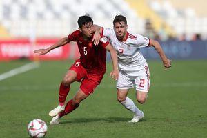 Cục diện bảng D Asian Cup 2019: Tuyển Việt Nam vẫn còn cơ hội