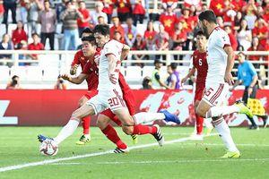 Tiết lộ bất ngờ về tiền đạo Iran lập cú đúp vào lưới tuyển Việt Nam