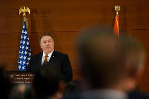 Chiến lược mới nhất của Mỹ tại Trung Đông có gì khác?