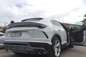 Câu nói khó quên của Minh 'nhựa' khi rước siêu SUV về nhà