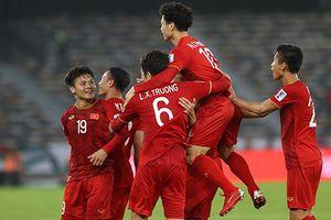 Thất bại trước Iran, Việt Nam dồn sức cho trận tranh vị trí thứ 3