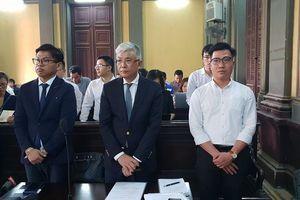 Grab chính thức kháng cáo bản án bồi thường 4,8 tỷ đồng cho Vinasun