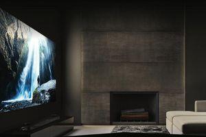 Editors' Choice 2018: LG OLED TV W8 - TV cao cấp nổi bật của năm 2018