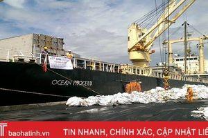 KKT Vũng Áng thúc đẩy nâng cao chất lượng nguồn nhân lực Hà Tĩnh