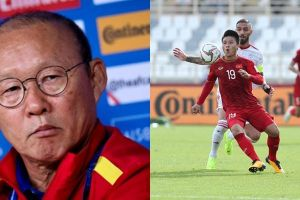 Asian Cup 2019: Thua Iran, thầy trò HLV Park Hang-seo quyết tâm thắng Yemen trận cuối