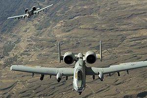 Quân Syria dùng drone thẳng tay diệt khủng bố ở Hama