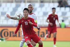 Fox Sport chấm điểm trận Việt Nam 0-2 Iran: Việt Nam không tệ, chỉ trách Iran quá hay
