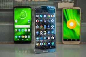 Những mẫu điện thoại có mức giá dưới 200 USD đáng mua năm 2019
