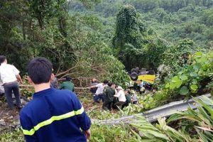 Liên tiếp tai nạn qua đèo Hải Vân: Sao không chọn đi hầm?