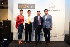 AKA khai trương showroom Nguyễn Văn Hưởng và ra mắt Thư viện Kiến Trúc và Thiết Kế ADL