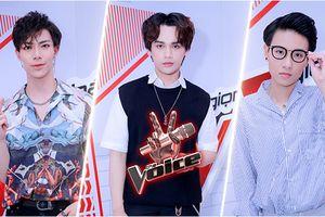 Lộ diện dàn giám khảo tuyển sinh 'triệu view' The Voice mùa 6: Bạn là fan của ai?