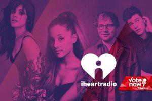 Đã có kết quả bình chọn iHeartRadio Music Awards 2019 từ độc giả : Nghệ sĩ nam và nữ xuất sắc nhất gọi tên…