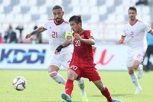 Asian Cup 2019: Đội tuyển Việt Nam vẫn còn hi vọng đi tiếp?