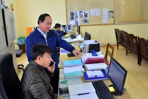 'Xây dựng, nâng cao thương hiệu vận tải của Quảng Ninh'