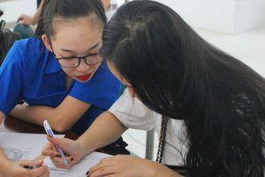 Năm 2019, ĐH Sư phạm Đà Nẵng có 5 ngành mới
