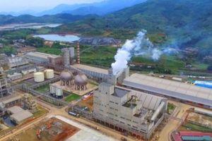 Lào Cai: Xử phạt vi phạm về lĩnh vực môi trường lần thứ 2 với Công ty CP DAP số 2 - Vinachem