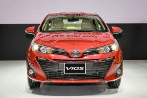 THACO và Toyota tiếp tục thống trị danh sách Top 10 xe bán chạy tháng 12/2018