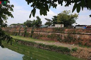 Cuộc di dân lịch sử - Trả lại không gian xưa kinh thành Huế