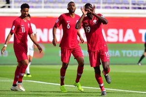 Asian Cup 2019: Đè bẹp CHDCND Triều Tiên, Qatar thẳng tiến vòng 1/8