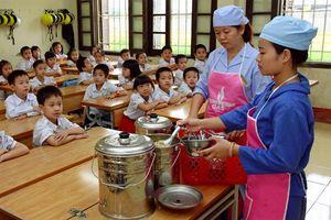 Bảo đảm an toàn cho trẻ tại trường học: Cẩn trọng từ điều nhỏ nhất