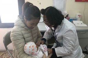 Hà Nội: Chưa phát hiện sai sót trong tiêm chủng tại xã Cần Kiệm