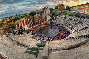 Khám phá một Plovdiv được xướng danh 'Thủ đô văn hóa châu Âu 2019'