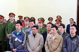 Xét xử vụ chạy thận ở Hòa Bình: Nguyên giám đốc Trương Quý Dương xin nhận trách nhiệm