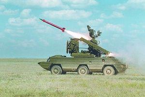 Ukraine đem tên lửa đến miền Đông, sẵn sàng thách thức chiến đấu cơ Nga?