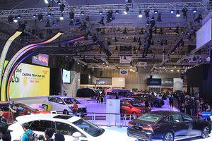 Thị trường nhiều biến động, Honda, Hyundai, Toyota vẫn thắng lớn ở Việt Nam