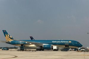Ngừng các chuyến bay đến Đức do sân bay Frankfurt có đình công