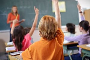 'Giáo viên đi thi chưa hẳn dạy giỏi mà diễn giỏi'