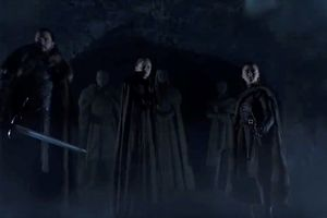 Teaser mới của 'Game of Thornes' mùa 8