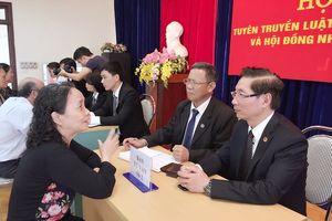 Đại biểu Quốc hội Nguyễn Văn Chiến: 'Tôi từng bị đề nghị ghi hình khi tiếp công dân'