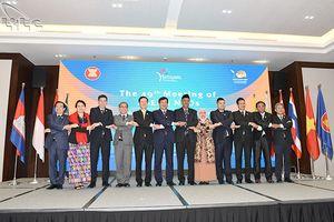 Tăng cường hợp tác để thúc đẩy ASEAN là một điểm đến chung