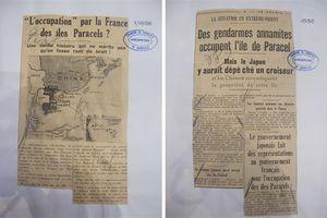 Pháp nhiều lần khẳng định Hoàng Sa là chủ quyền của Việt Nam