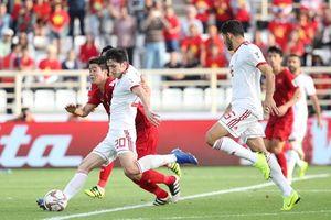 Đội tuyển Việt Nam quyết đấu Yemen, ai sẽ đá thay vị trí của Duy Mạnh?