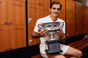 1 ngày trước Australia mở rộng: 'Tàu tốc hành' Federer đang nghĩ gì?