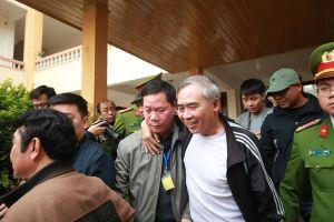 Ông Trương Quý Dương: Xin dùng từ 'đau' cho sự cố chạy thận Hòa Bình