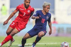 Nhận định Thái Lan vs UAE: Chủ nhà nắm kèo trên, 'voi chiến' lâm nguy
