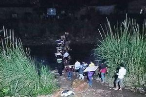 Yêu cầu xác minh thông tin 'hàng lậu tự do qua biên giới Quảng Ninh'