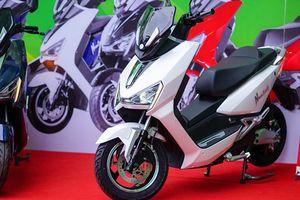 Cuộc chiến trên thị trường xe máy điện Việt tăng nhiệt