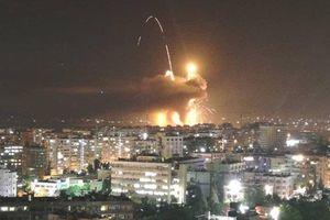 Bất ngờ trong kho tên lửa Iran vừa bị Israel phá hủy