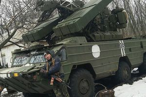 Ukraine dồn thêm tên lửa phòng không đến sát Lugansk