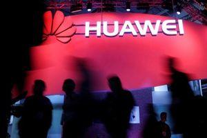 Huawei lại gánh đòn từ châu Âu