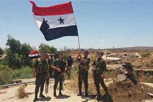 Quân Syria đối đầu phe thân Thổ, Nga điều thêm lính