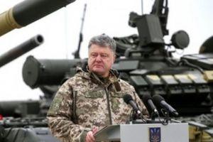 Nóng: Quân đội Ukraine bị đánh úp 14 lần trong 1 ngày